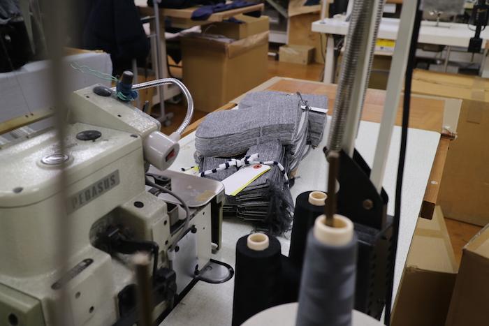 Headquater factory